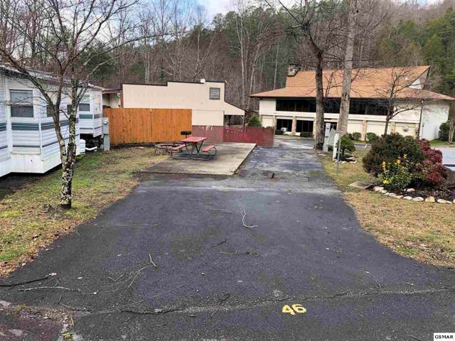4229 E Parkway Lot #046 Vacant, Gatlinburg, TN 37738 (#226483) :: Colonial Real Estate
