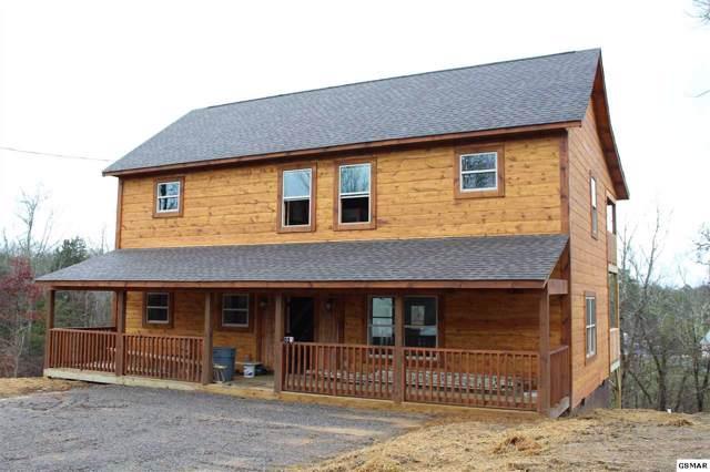 406 Oak Sky Way, Sevierville, TN 37876 (#226484) :: Prime Mountain Properties