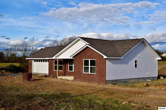 3256 Old Newport Hwy, Sevierville, TN 37876 (#226486) :: Prime Mountain Properties