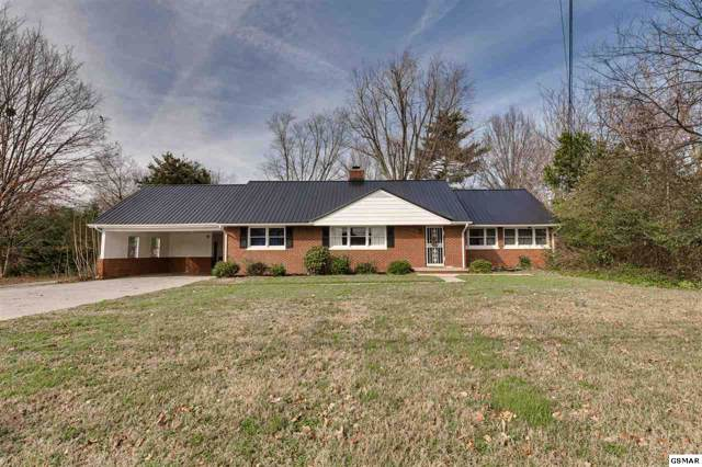 2003 Old Niles Ferry Rd, Maryville, TN 37803 (#226496) :: The Terrell Team