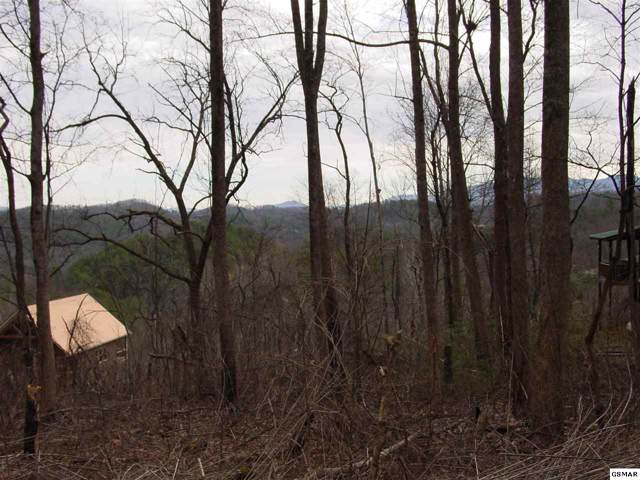 LOT 14 Lonesome Pine Way, Sevierville, TN 37862 (#226497) :: The Terrell Team