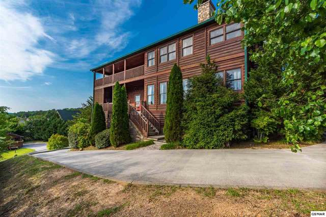 2818 Seth Rd, Pigeon Forge, TN 37863 (#226502) :: The Terrell Team