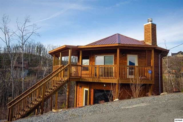 826 Leisure Ln, Gatlinburg, TN 37738 (#226504) :: Colonial Real Estate
