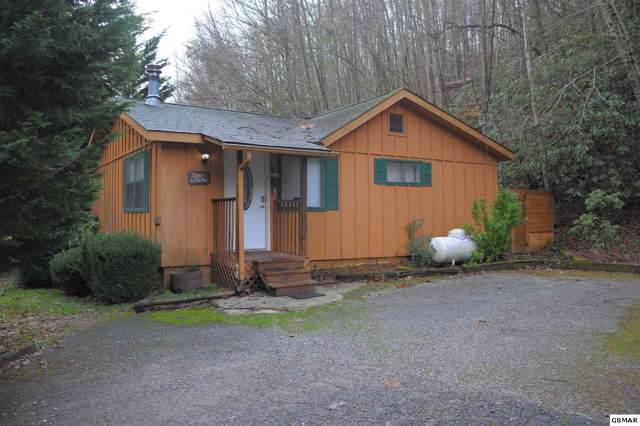 1106 Cole Ln, Gatlinburg, TN 37738 (#226507) :: Prime Mountain Properties