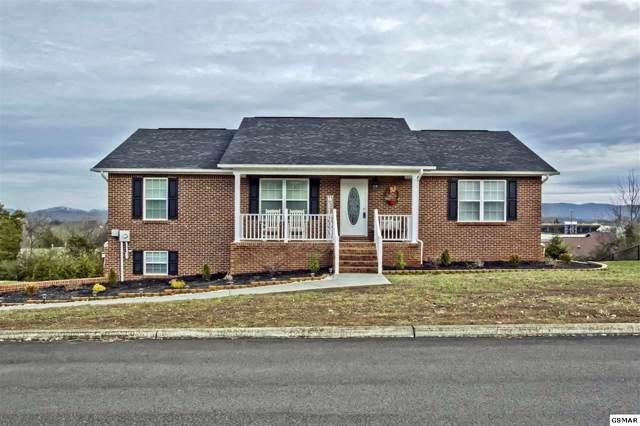 570 Hills Gate Circle, Seymour, TN 37865 (#226509) :: Prime Mountain Properties