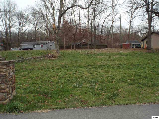 1308 First Lane, Sevierville, TN 37876 (#226512) :: Prime Mountain Properties