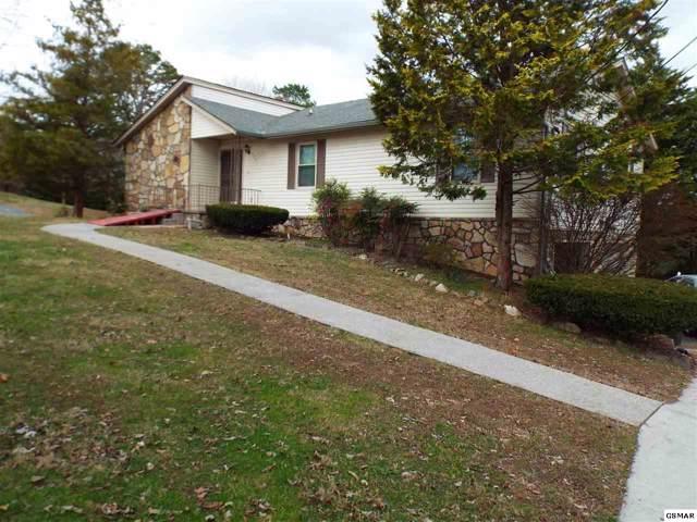 4201 Shangri La Drive, Knoxville, TN 37914 (#226515) :: Four Seasons Realty, Inc