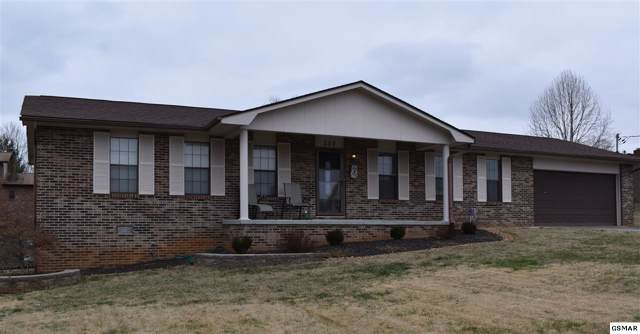 250 Ledwell Dr, Seymour, TN 37865 (#226532) :: Colonial Real Estate