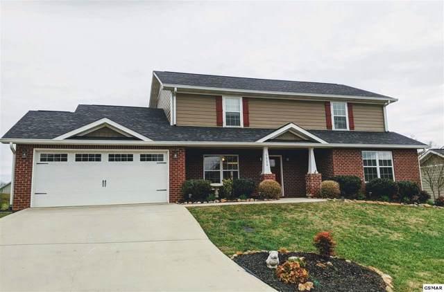 1222 Lori Ellen Ct, Sevierville, TN 37876 (#226533) :: Colonial Real Estate