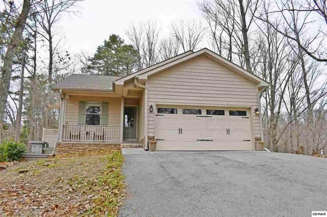 1453 Estates Dr, Seymour, TN 37865 (#226538) :: Colonial Real Estate