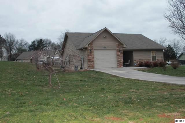 1660 Rivergate Drive S/D Rivergate, Sevierville, TN 37862 (#226550) :: Jason White Team | Century 21 Four Seasons