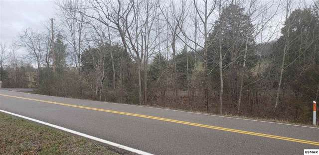 Lot 3 Indian Creek Rd, Dandridge, TN 37725 (#226554) :: Jason White Team | Century 21 Four Seasons