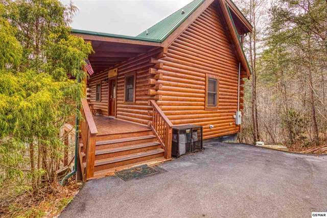 1634 Lake Drive, Gatlinburg, TN 37738 (#226561) :: The Terrell Team