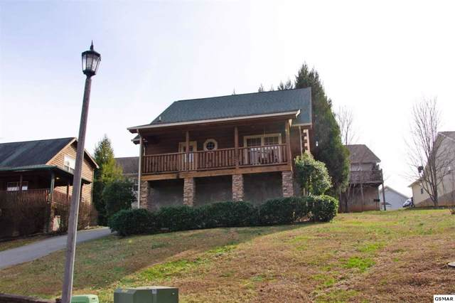 2624 Stonebrook Dr Cajun Cabin, Pigeon Forge, TN 37863 (#226576) :: The Terrell Team