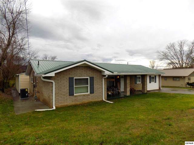 3320 Teaster Lane, Pigeon Forge, TN 37863 (#226599) :: Colonial Real Estate