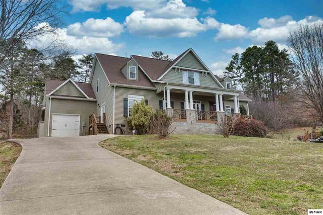 7301 Thorngrove Pike, Knoxville, TN 37914 (#226606) :: Four Seasons Realty, Inc