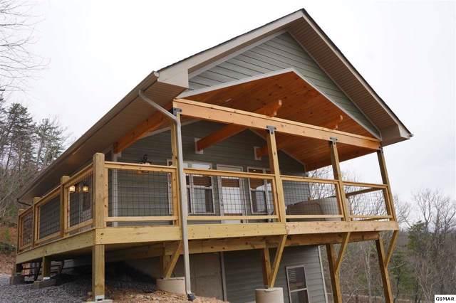3306 Grouse Ridge Rd, Sevierville, TN 37862 (#226607) :: Prime Mountain Properties
