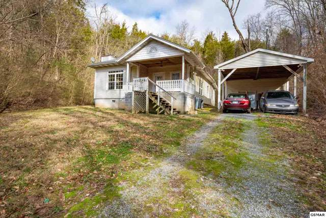 659 Lane Hollow Rd, Sevierville, TN 37876 (#226612) :: The Terrell Team