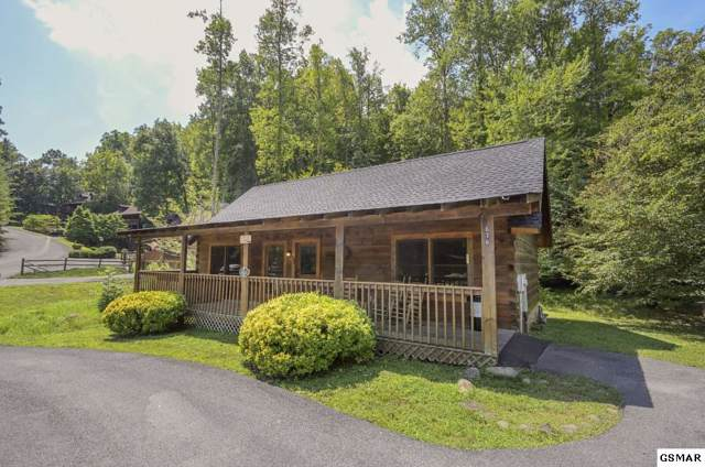 676 Eagles Blvd Way Eagle's Hideawa, Pigeon Forge, TN 37863 (#226617) :: Prime Mountain Properties
