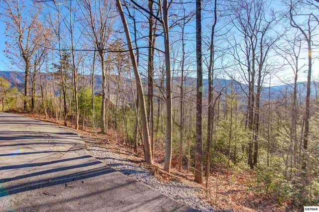 Lot 39 Mathis Hollow Road, Gatlinburg, TN 37738 (#226622) :: The Terrell Team