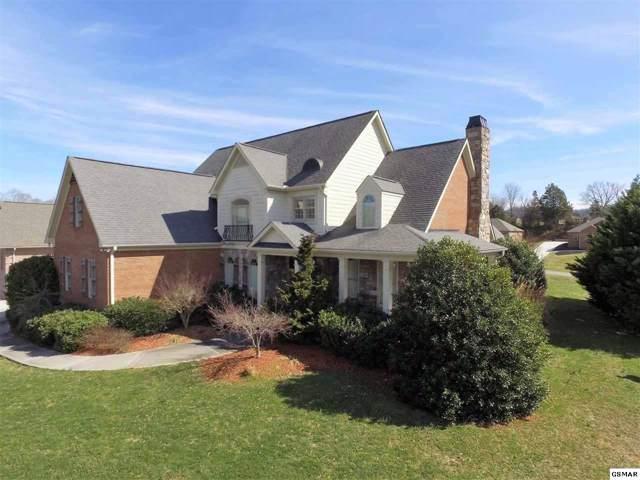 1460 Landmark Blvd, Sevierville, TN 37876 (#226646) :: Four Seasons Realty, Inc