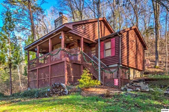 150 Smoky Mountain Way, Sevierville, TN 37876 (#226658) :: Billy Houston Group