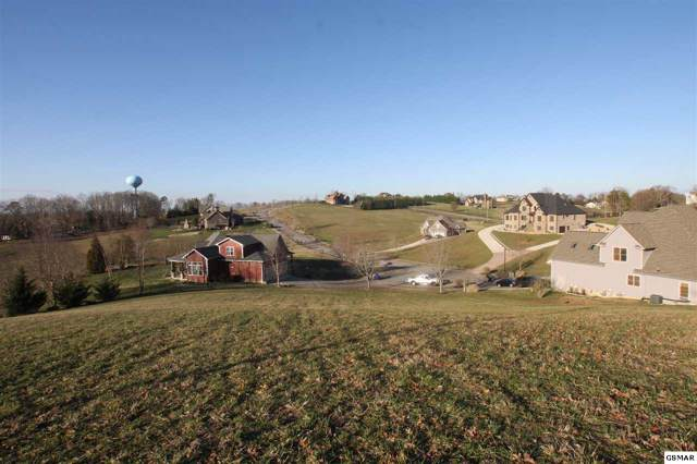 Lot 49 Lexington Park Ave Lot 49  Regency, Sevierville, TN 37862 (#226663) :: Four Seasons Realty, Inc