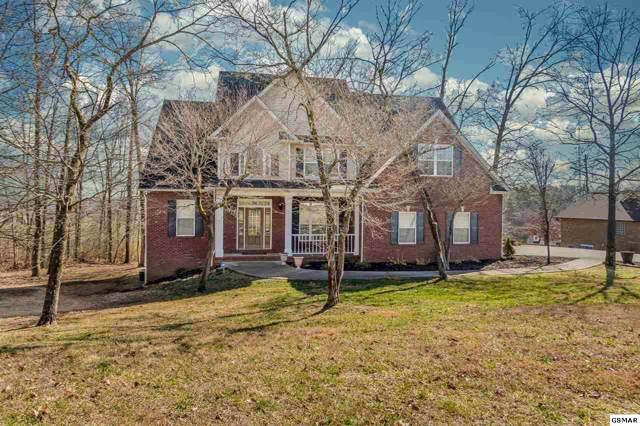 1537 Ellis Woods Loop, Sevierville, TN 37876 (#226688) :: Four Seasons Realty, Inc