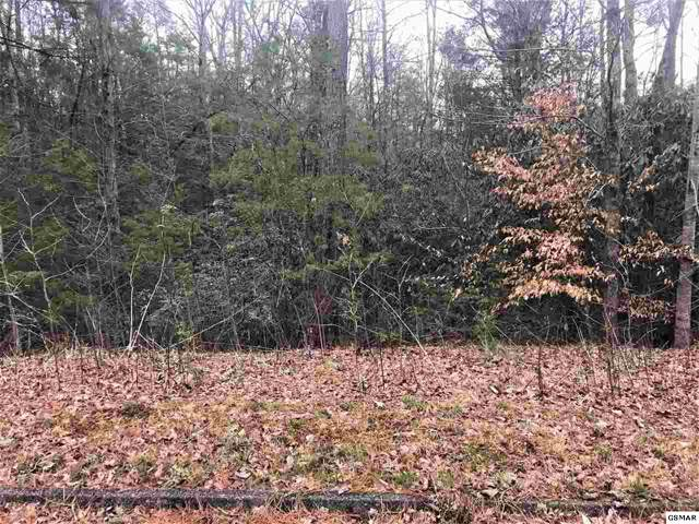 Lot 4 Revetta Circle, Sevierville, TN 37862 (#226763) :: Jason White Team | Century 21 Legacy