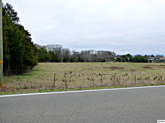 Lot 3 Valley Home Rd, Dandridge, TN 37725 (#226771) :: The Terrell Team