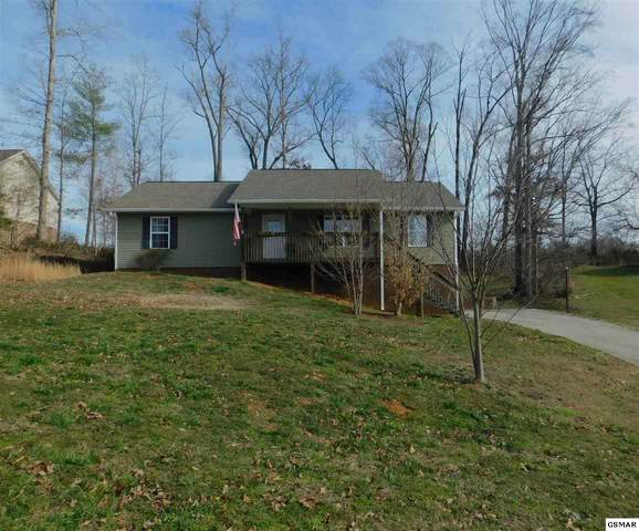 347 Hansels Lea, Sevierville, TN 37876 (#226781) :: Colonial Real Estate