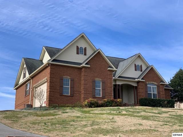 831 Springtime Trl, Seymour, TN 37865 (#226783) :: Four Seasons Realty, Inc