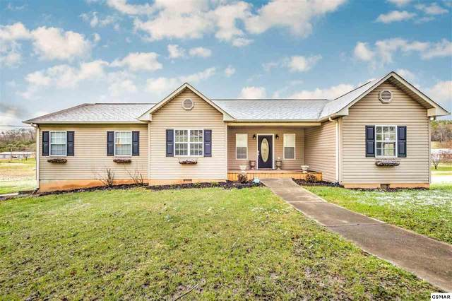 910 Marsha Ct, Kodak, TN 37764 (#226847) :: Four Seasons Realty, Inc