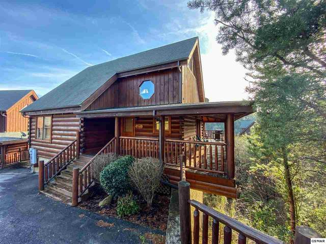 1806 Panther Path Way, Sevierville, TN 37862 (#226865) :: Four Seasons Realty, Inc