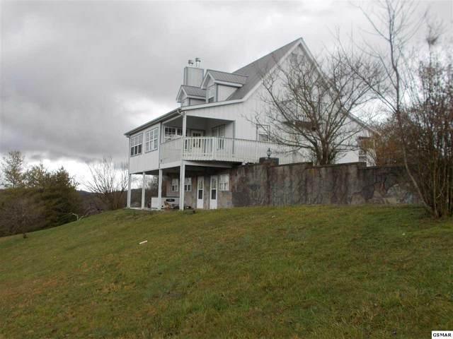 1731 & 1721 Meadowview Way, Newport, TN 37821 (#226891) :: Jason White Team | Century 21 Four Seasons
