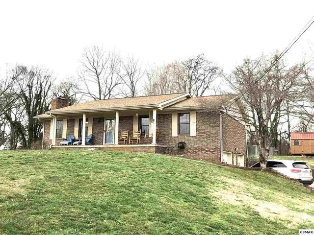 6600 Knollgate Ct, Talbott, TN 37877 (#226902) :: Colonial Real Estate