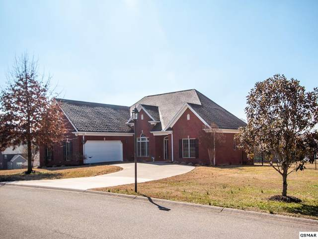 1614 Mckinley View Blvd, Sevierville, TN 37862 (#226932) :: The Terrell Team