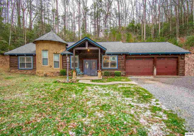 4529 Bruce Ogle Way, Pigeon Forge, TN 37863 (#226983) :: Colonial Real Estate