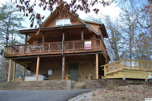 805 My Place, Sevierville, TN 37862 (#226988) :: Four Seasons Realty, Inc
