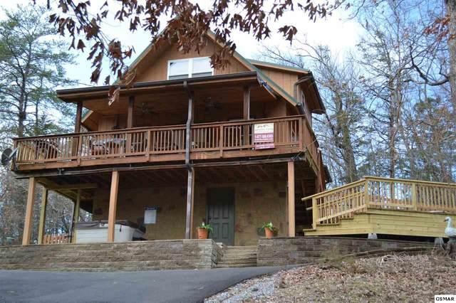 805 My Place, Sevierville, TN 37862 (#226988) :: Jason White Team | Century 21 Four Seasons
