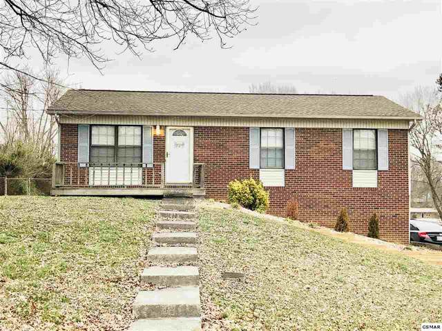 2321 Patricia Cirle, Morristown, TN 37814 (#226998) :: The Terrell Team