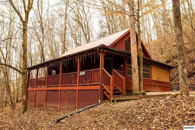 2148 Little Valley D, Sevierville, TN 37862 (#227003) :: The Terrell Team