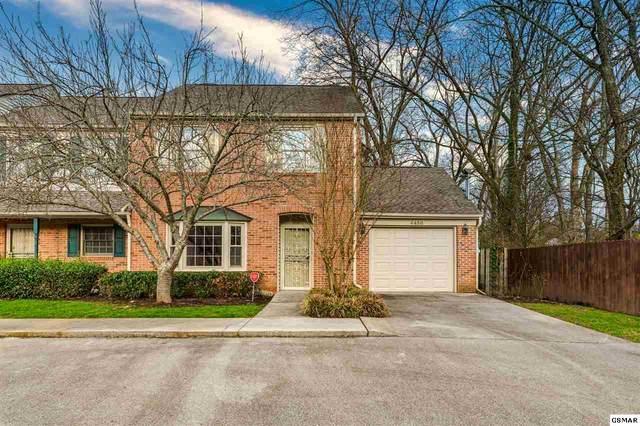 4430 Washington Ct, Knoxville, TN 37917 (#227021) :: Jason White Team | Century 21 Four Seasons