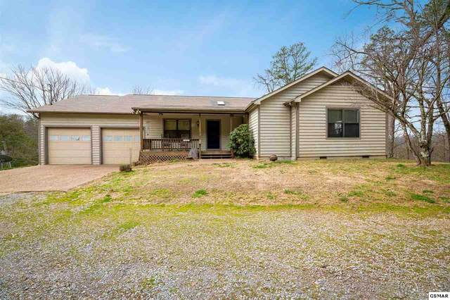 4822 White Pine Way, Sevierville, TN 37876 (#227022) :: Colonial Real Estate