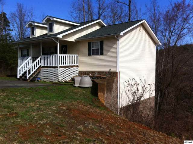 179 Burning Oaks Drive, Sevierville, TN 37876 (#227024) :: Colonial Real Estate