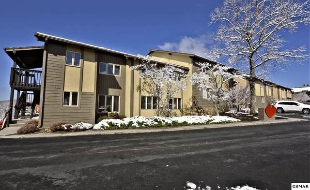 1050 Ski View Drive Unit #401, Gatlinburg, TN 37738 (#227054) :: Jason White Team | Century 21 Four Seasons