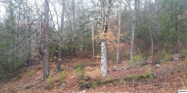 Lot 8A Sharp Road, Sevierville, TN 37876 (#227083) :: Four Seasons Realty, Inc