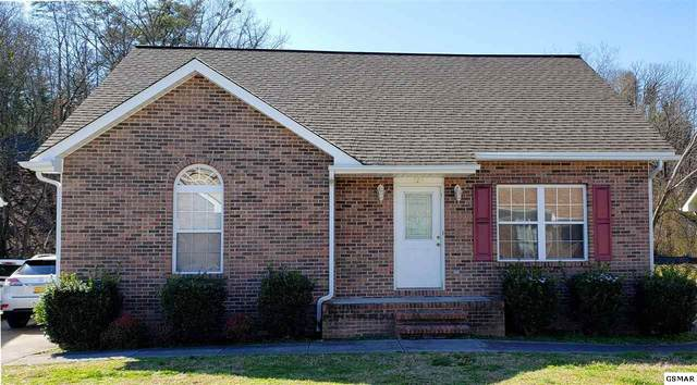 326 Creekwalk Blvd, Pigeon Forge, TN 37863 (#227085) :: Colonial Real Estate