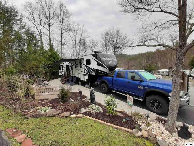 4229 E Parkway Lot #082 W/Unit, Gatlinburg, TN 37738 (#227095) :: The Terrell Team
