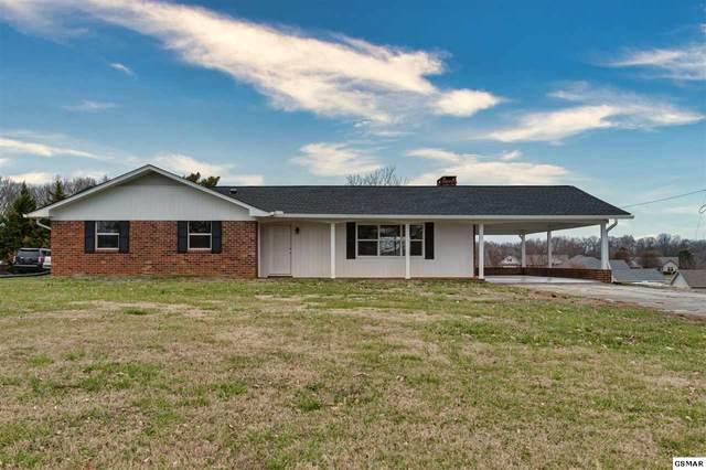 705 Rocky Springs, Madisonville, TN 37354 (#227114) :: Jason White Team | Century 21 Four Seasons